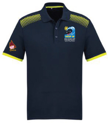 Men's Polo Style Two